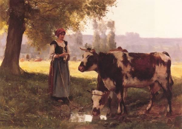 Dupre La Vachere
